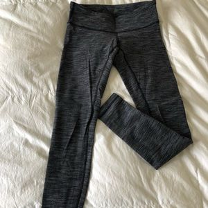 Full length lululemon legginings